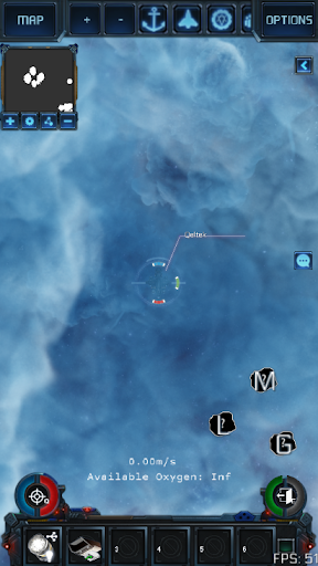 Voidspace (test servers only) screenshot 1