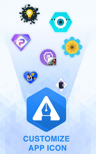 Customize App Icon - Icon Changer, Icon Pack Maker screenshot 6