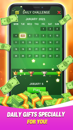 Solitaire Collection Win screenshot 1