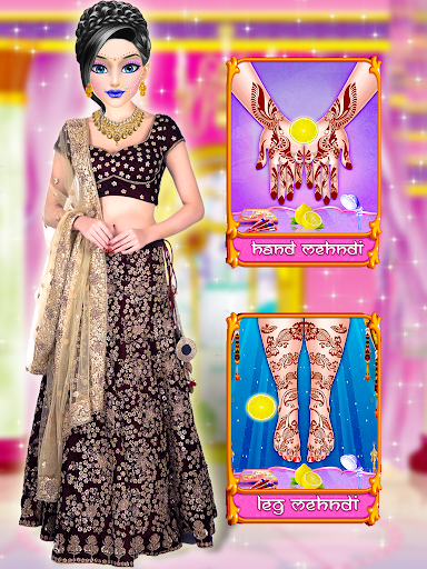 Indian Wedding Bride Arranged & Love Marriage Game screenshot 7