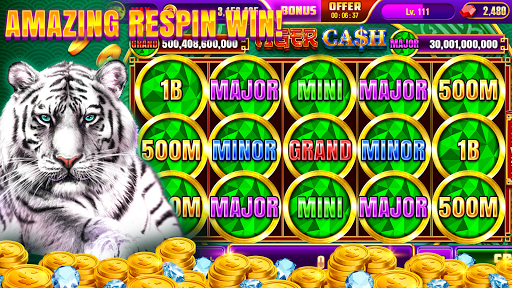 Real Casino screenshot 1