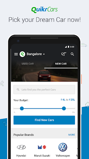 Quikr - Search Jobs, Mobiles, Cars, Home Services screenshot 6