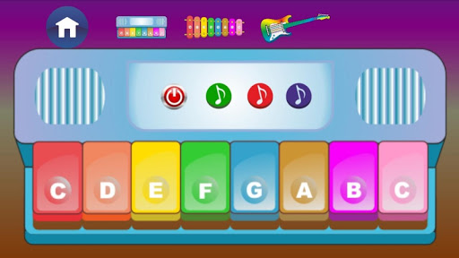 Learn and Play Instruments screenshot 1