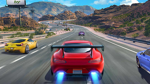 Street Racing 3D screenshot 8
