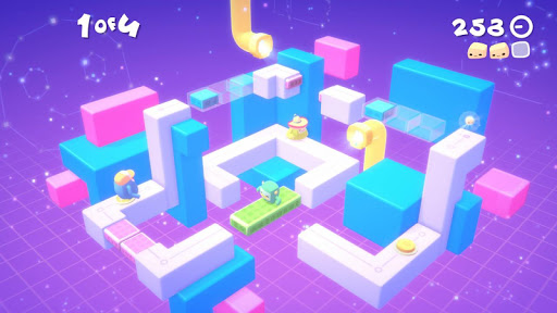 Melbits World for Android TV screenshot 2