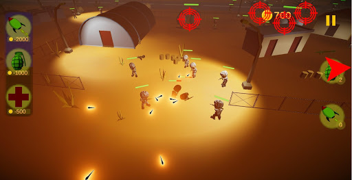 Tiny Soldiers screenshot 8