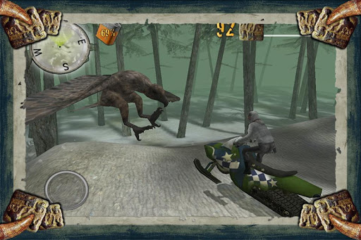 Ice Age Hunter screenshot 1