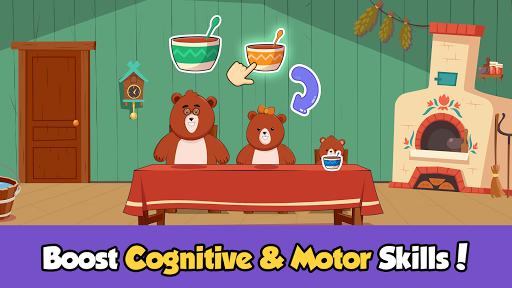 Baby Games for 1+ Toddlers screenshot 2