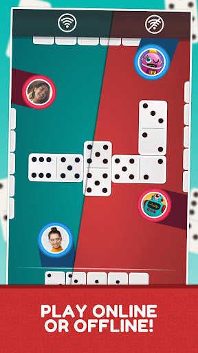 Dominos Online Jogatina screenshot 5