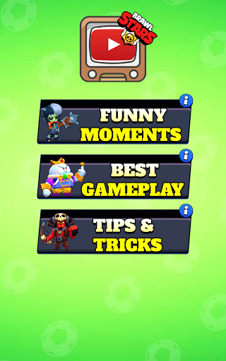 Brawl Stars Guide Book screenshot 8