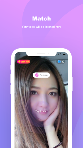Halo-Dating App to Chat Meet New Friends screenshot 2