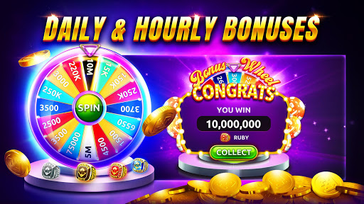 Neverland Casino Slots screenshot 2