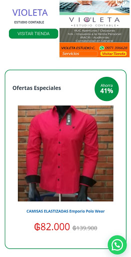 Mercado4Vende screenshot 1