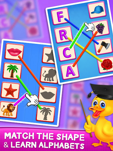 Matching Spelling And Object screenshot 2