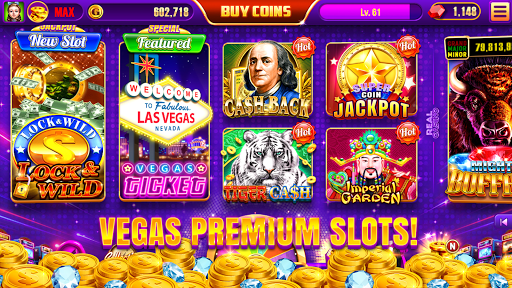 Real Casino screenshot 5