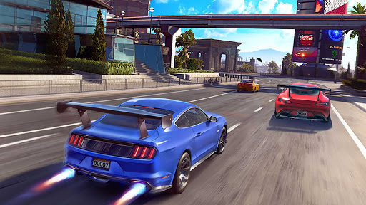 Street Racing 3D screenshot 12