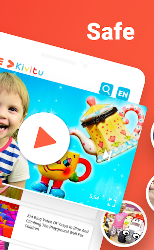 Free Videos for Kids screenshot 2
