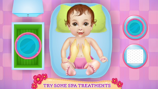 Baby Care and Spa screenshot 3