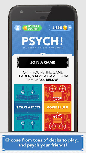 Psych! Best Party Game to Play with Friends screenshot 3
