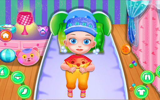 Baby Care And Feeding - Daily Bath screenshot 4