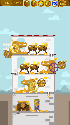 Money Factory Builder screenshot 3