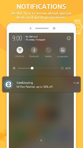 GeekBuying screenshot 4
