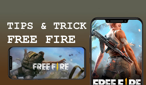 Tips and Tricks Free Fire screenshot 1