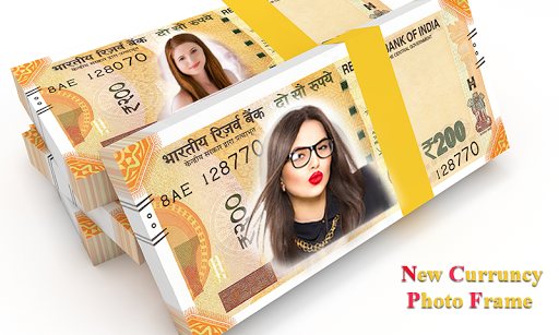 New Currency Note photo frames screenshot 5