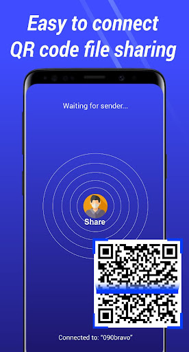 Share - File Transfer & Connect screenshot 5