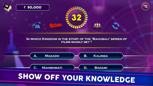 Trivial Pursuit Question Games:Win Money Games screenshot 9