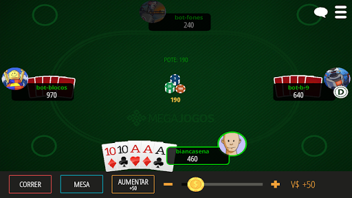 Poker 5 Card Draw - 5CD screenshot 2