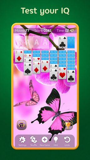 Solitaire Play screenshot 1
