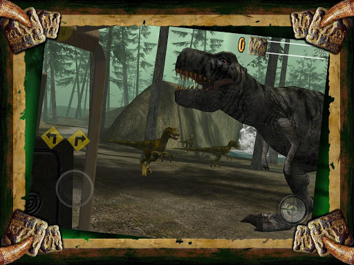 Dinosaur Safari screenshot 9