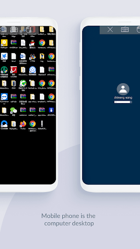 WiFi Mouse(Android remote control PC/Mac/Laptop) screenshot 4