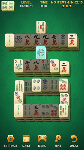 Mahjong screenshot 12
