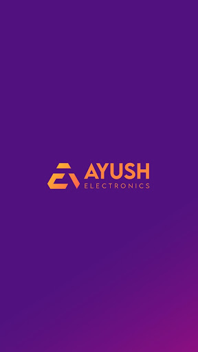 Ayush Electronics screenshot 1