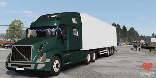Euro Truck Driver Simulator screenshot 10