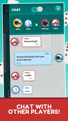 Dominos Online Jogatina screenshot 6