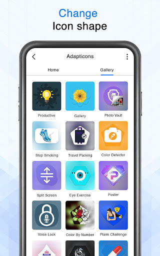 Customize App Icon - Icon Changer, Icon Pack Maker screenshot 9