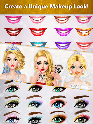 Fashion Wedding Dress Up Designer screenshot 18