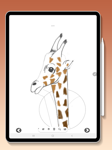 How to Draw Animals 3D screenshot 10