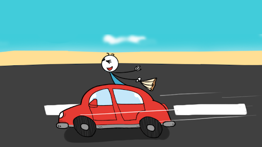 Henry Stickman Escape screenshot 6