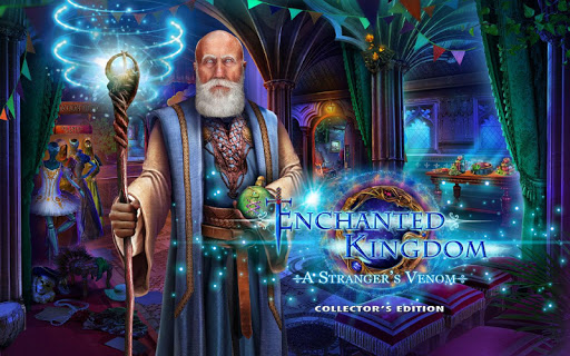 Hidden Objects Enchanted Kingdom 2 (Free to Play) screenshot 1