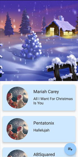 Christmas Songs - Carols for soul screenshot 1