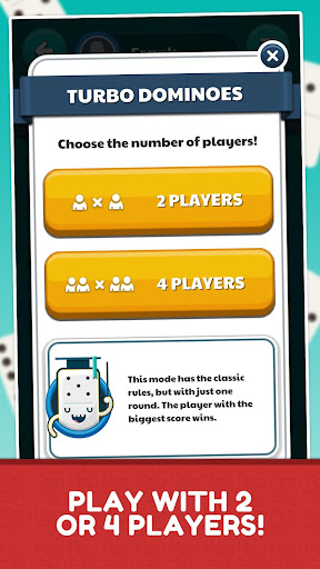Dominos Online Jogatina screenshot 4