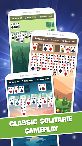 Solitaire Collection Classic screenshot 1