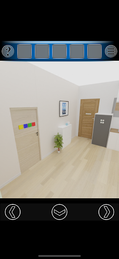 Escape From Single House screenshot 2