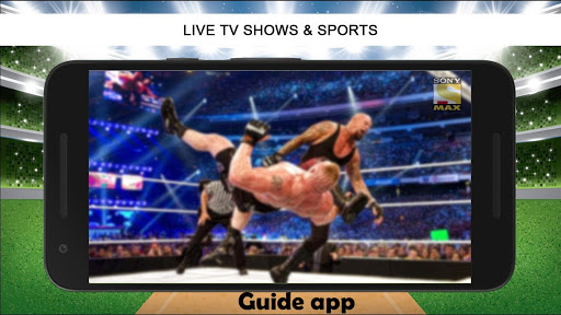 Guide For SonyMax screenshot 3