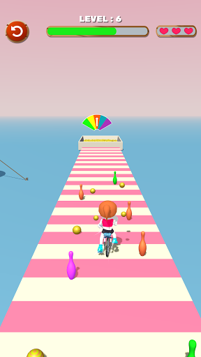 Ultra Circus screenshot 2