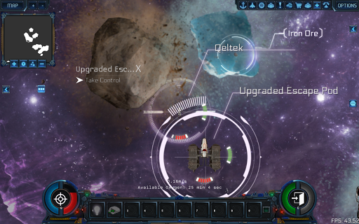 Voidspace (test servers only) screenshot 8
